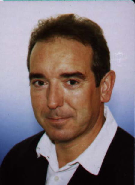Daniel Prieur