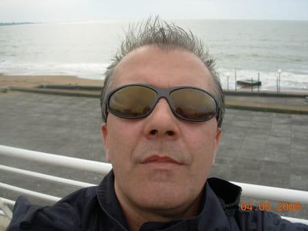 Christophe Barbas