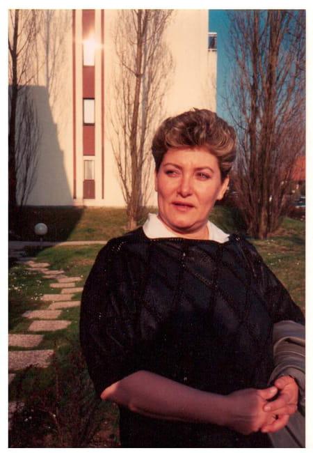 Christiane Trybusch