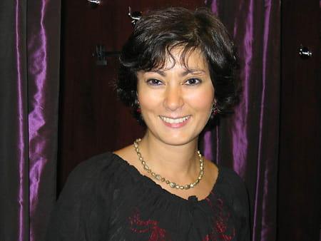 Soumaya Chtourou