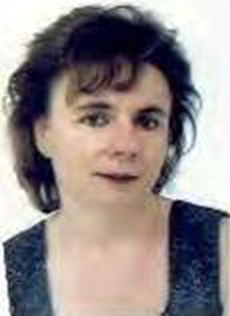 Christine Jafra