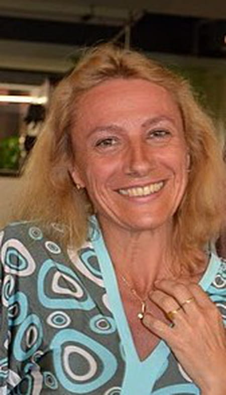 Véronique Vimont