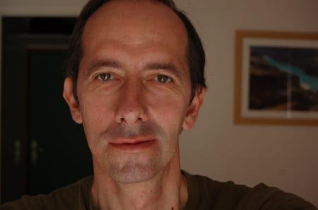 Jean- Marc Forissier