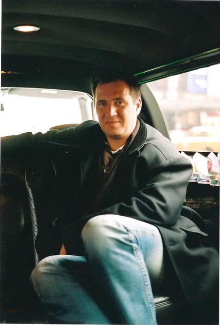 Christian Pierot
