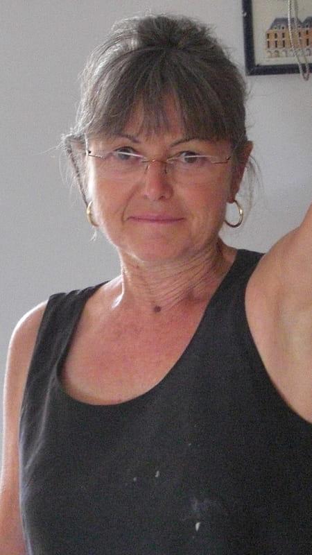 Monique Delauney