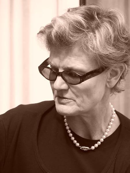 Madeleine Chaussade