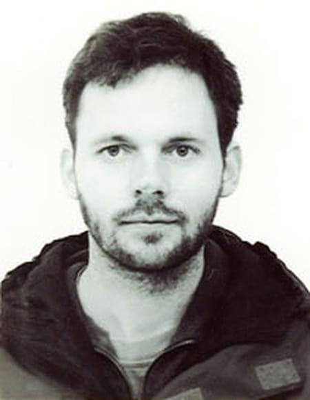 Jean- Noël Lafargue