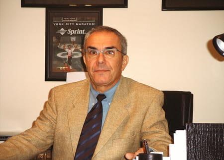 Jean- Marie Vilain