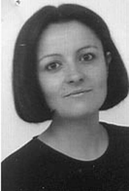 Sandrine Blanchonnet