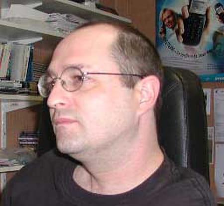 Vincent Himmelbauer