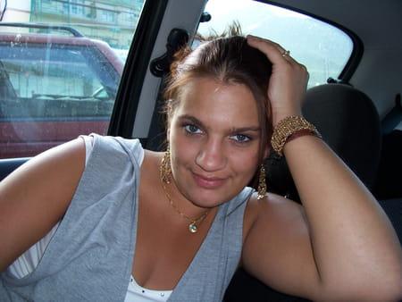 Cécile Moreau
