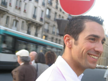 Olivier Couhard  Bordahandy