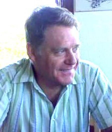 Sylvain Robé