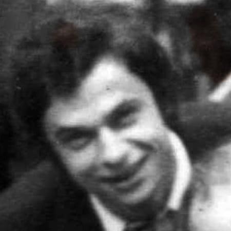 Jean Tidjani
