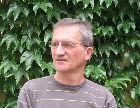 Claude Tessier