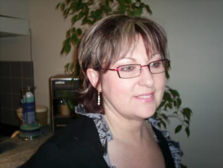 Annie Chaillou