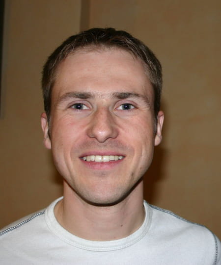 David Chatelain