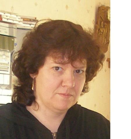Maria  Christine Giner