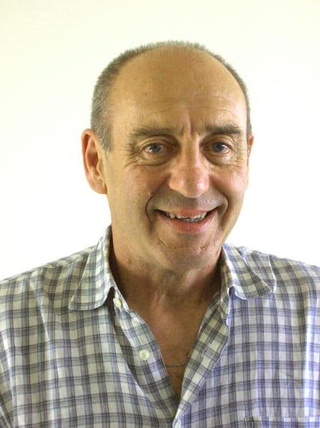 Bernard Foucher