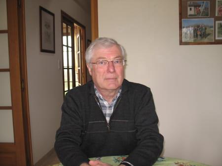 Jean- Claude Freville