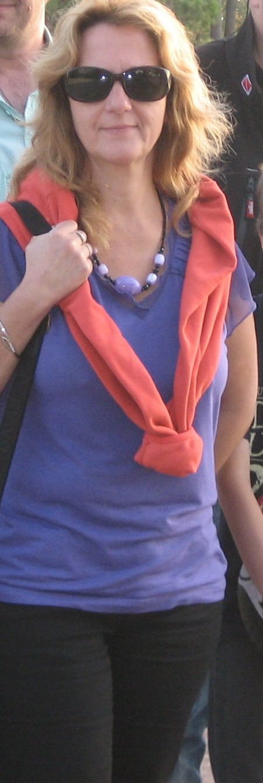 Nathalie Ponsart