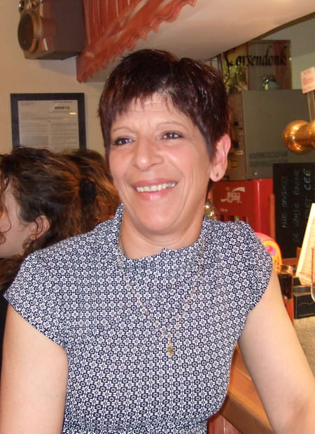 Patricia Anquetil