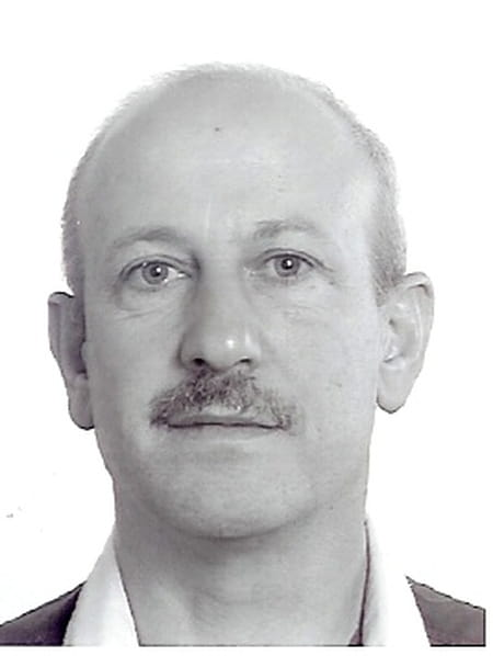 Richard Borelli