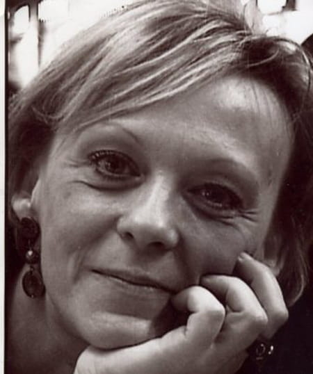 Christine Fouet