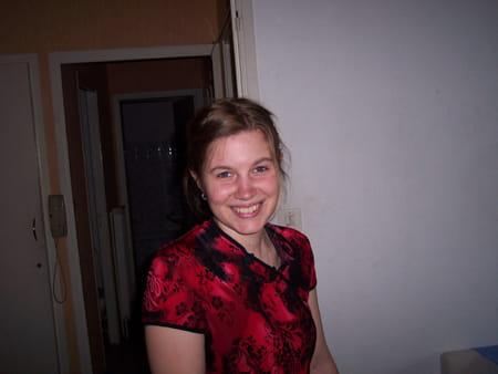 Sandra Bordon
