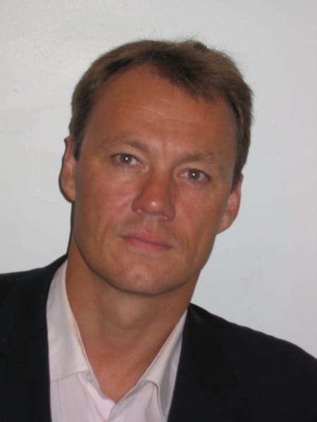 Arnaud De  Fursac