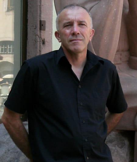 Eric Menetrier