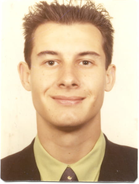 Johann Wolff