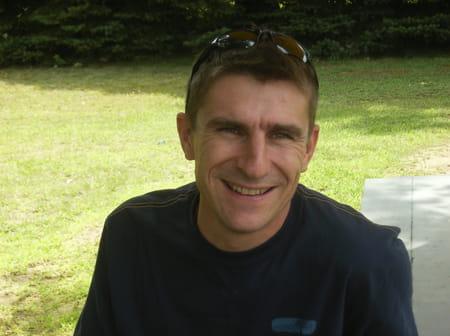 François Coudrain
