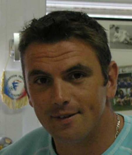 Wilfried Thooris