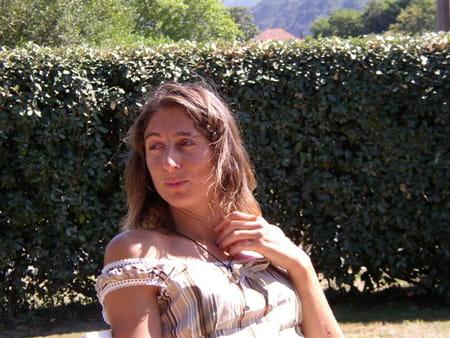 Isabelle Stagnol