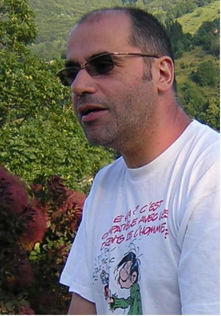 Francis Cattel