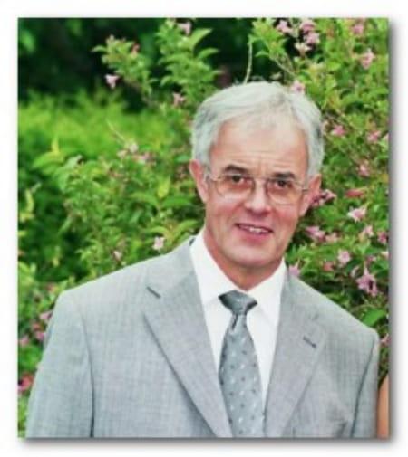 Michel Merlingeas
