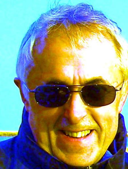 Michel Mazars