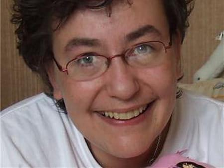 Sabine Auger