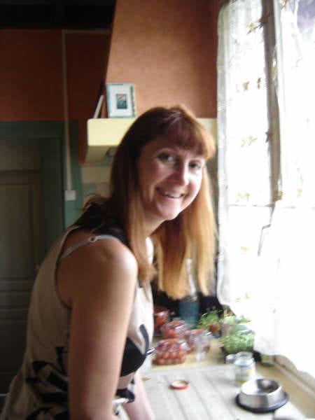 Anne Sanpeur- Gaziglia