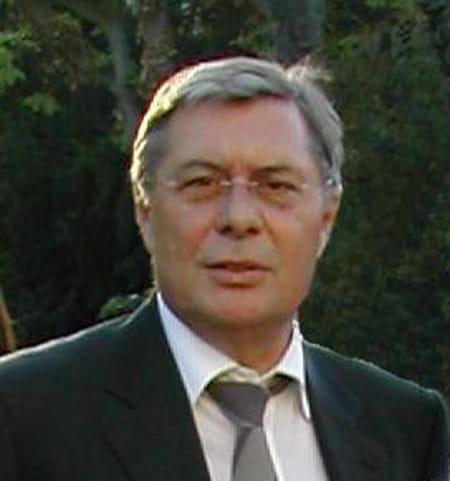 Bernard Decorps