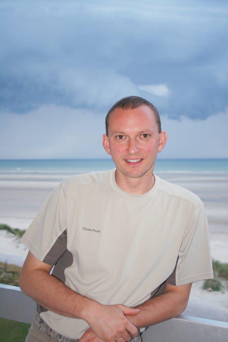 Daniel Razloznik