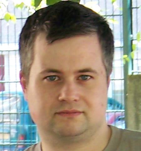 Thomas Simonart