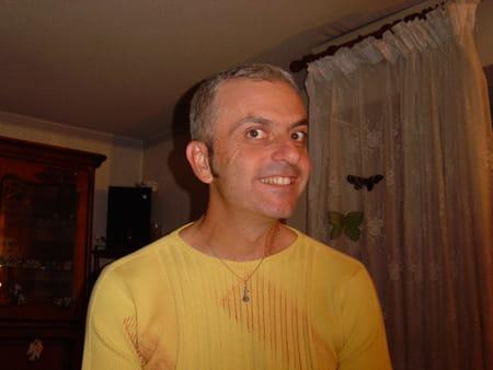 Alain Le  Dref