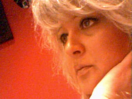 Isabelle Dambrine