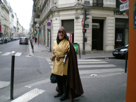 Paola Deloire  Briottet