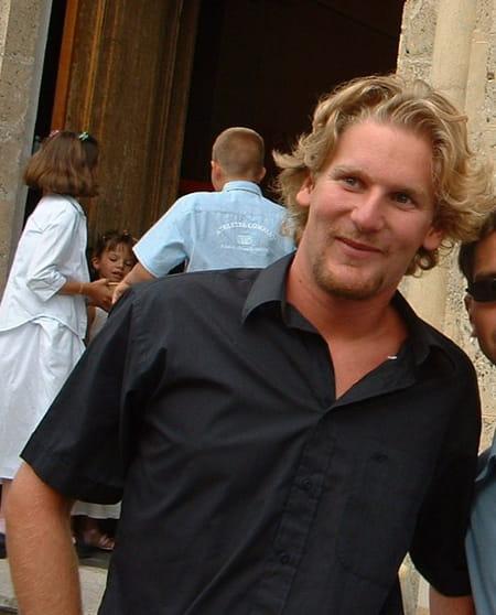 Jean- Benoit Bodon