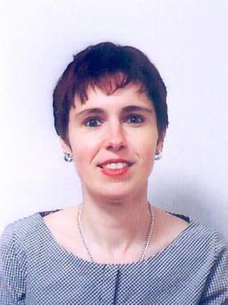Marie- Christine Harmand