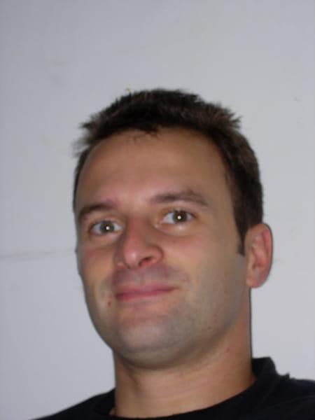 Cedric Bergonzoli