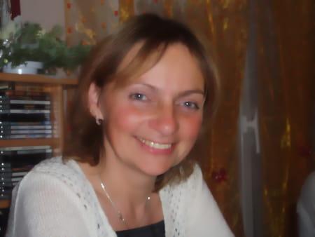 Christine Lecerf